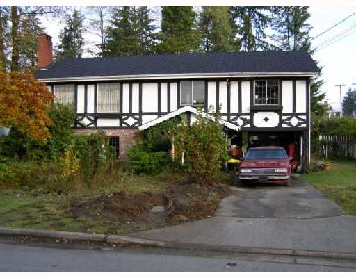 Main Photo: 777 ADIRON Avenue in Coquitlam: Coquitlam West House for sale : MLS®# V680129