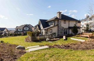 Photo 18: 52 3400 DEVONSHIRE AVENUE in Coquitlam: Burke Mountain Townhouse for sale : MLS®# R2246471