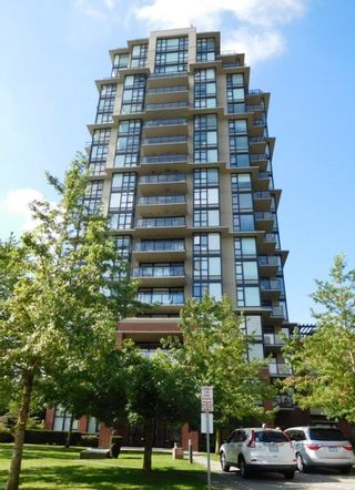 """Photo 4: 1103 11 E ROYAL Avenue in New Westminster: Fraserview NW Condo for sale in """"VICTORIA HILL HIGH-RISE RESIDENCES"""" : MLS®# R2105800"""