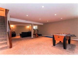 Photo 27: 24 Vermont Close: Olds House for sale : MLS®# C4027121