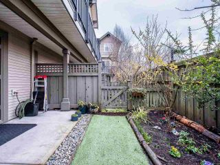 "Photo 31: 774 ORWELL Street in North Vancouver: Lynnmour Townhouse for sale in ""Wedgewood by Polygon"" : MLS®# R2534201"