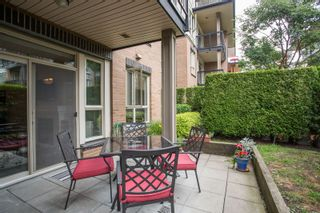 Photo 23: 107 1150 KENSAL Place in Coquitlam: New Horizons Condo for sale : MLS®# R2527521