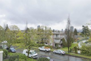 """Photo 16: 604 3920 HASTINGS Street in Burnaby: Willingdon Heights Condo for sale in """"INGLETON PLACE"""" (Burnaby North)  : MLS®# R2359102"""