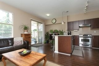 "Photo 8: 92 15152 62A Avenue in Surrey: Sullivan Station Townhouse for sale in ""Uplands at Panorama Place"" : MLS®# R2072531"