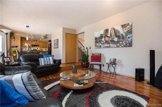 Photo 10: 1013 Scurfield Boulevard in Winnipeg: Whyte Ridge Residential for sale (1P)  : MLS®# 1807816