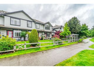 """Photo 21: 26 18839 69 Avenue in Surrey: Clayton Townhouse for sale in """"STARPOINT II"""" (Cloverdale)  : MLS®# R2459223"""