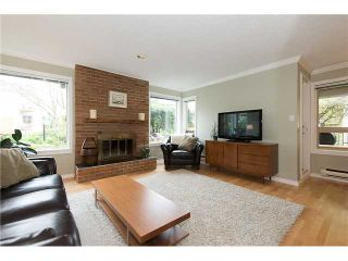 """Photo 6: 105 1260 W 10TH Avenue in Vancouver: Fairview VW Condo for sale in """"LABELLE COURT"""" (Vancouver West)  : MLS®# V1057148"""