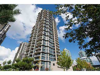 """Photo 20: 3302 2077 ROSSER Avenue in Burnaby: Brentwood Park Condo for sale in """"VANTAGE"""" (Burnaby North)  : MLS®# V1084856"""