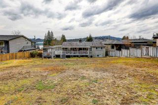 Photo 6: 843 IOCO Road in Port Moody: Barber Street House for sale : MLS®# R2507943