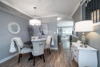 """Photo 5: 48 19448 68 Avenue in Surrey: Clayton Townhouse for sale in """"NUOVO"""" (Cloverdale)  : MLS®# R2365136"""