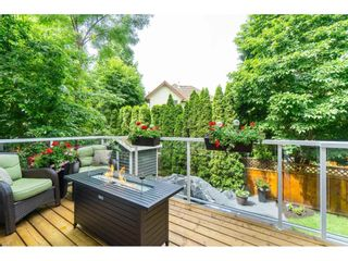 """Photo 32: 3657 154 Street in Surrey: Morgan Creek House for sale in """"Rosemary Heights"""" (South Surrey White Rock)  : MLS®# R2529651"""