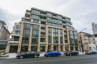 """Photo 8: 410 131 E 3RD Street in North Vancouver: Lower Lonsdale Condo for sale in """"THE ANCHOR"""" : MLS®# R2139932"""