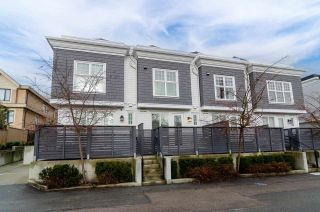 Photo 29: 2 274 W 62ND Avenue in Vancouver: Marpole Townhouse for sale (Vancouver West)  : MLS®# R2530038