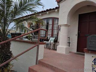 Photo 2: OCEAN BEACH House for sale : 6 bedrooms : 4542 Bermuda Avenue in san diego