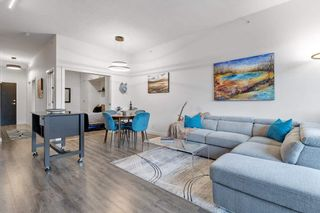 """Photo 9: 402 121 BREW Street in Port Moody: Port Moody Centre Condo for sale in """"ROOM"""" : MLS®# R2581477"""