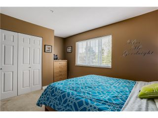 Photo 12: 45 123 Seventh Street in New Westminster: Uptown NW Townhouse for sale : MLS®# V1124444