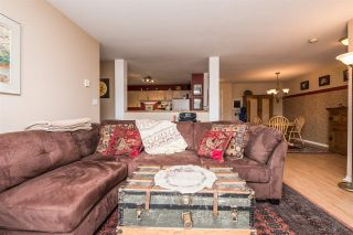 """Photo 5: 219 33175 OLD YALE Road in Abbotsford: Central Abbotsford Condo for sale in """"Sommerset Ridge"""" : MLS®# R2138933"""