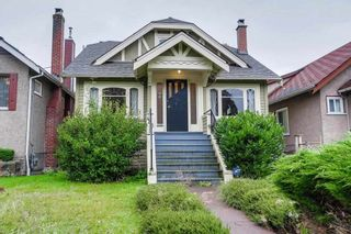 Main Photo: 440 W 20TH Avenue in Vancouver: Cambie House for sale (Vancouver West)  : MLS®# R2592652