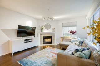 """Photo 10: 105 1009 HOWAY Street in New Westminster: Uptown NW Condo for sale in """"HUNTINGTON WEST"""" : MLS®# R2535824"""