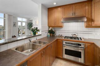 Photo 14: 624 21 Dallas Rd in : Vi James Bay Condo for sale (Victoria)  : MLS®# 862931