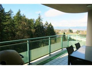 Photo 3: 9A 6128 PATTERSON Avenue in Burnaby: Metrotown Condo for sale (Burnaby South)  : MLS®# V987948