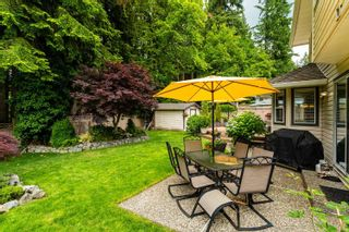 Photo 38: 23 FLAVELLE Drive in Port Moody: Barber Street House for sale : MLS®# R2599334