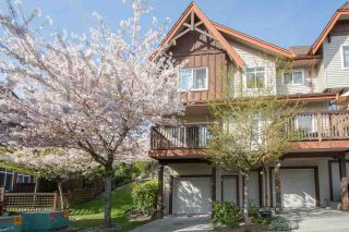 """Photo 18: 113 2000 PANORAMA Drive in Port Moody: Heritage Woods PM Townhouse for sale in """"MOUNTAINS EDGE"""" : MLS®# R2261425"""