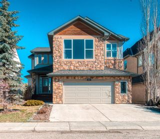 Main Photo: 521 discovery ridge Boulevard SW in Calgary: Discovery Ridge Detached for sale : MLS®# A1118125