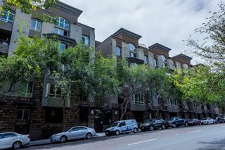 Photo 14: DOWNTOWN Condo for sale : 2 bedrooms : 1465 C St #3208 in San Diego