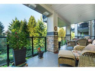 "Photo 26: 209 15175 36 Avenue in Surrey: Morgan Creek Condo for sale in ""EDGEWATER"" (South Surrey White Rock)  : MLS®# R2530976"