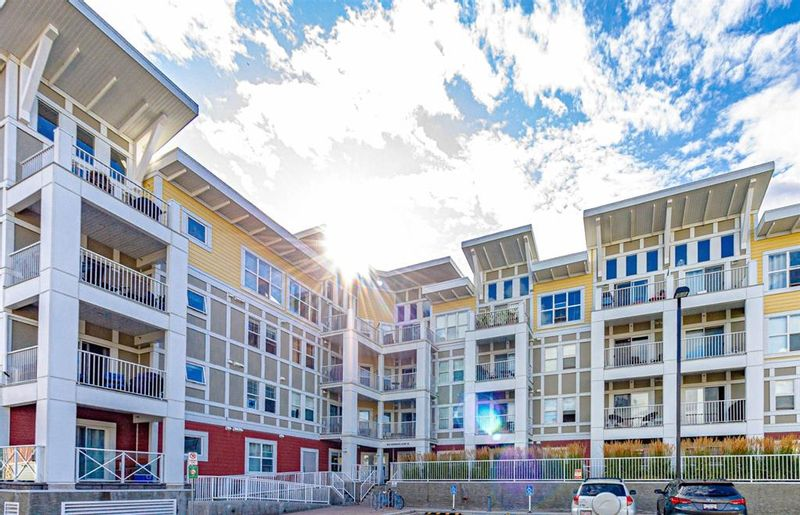 FEATURED LISTING: 304 - 402 Marquis Southeast Calgary