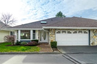 "Photo 2: 50 21746 52 Avenue in Langley: Murrayville Townhouse for sale in ""Glenwood Village Estates"" : MLS®# R2545491"