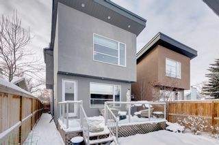 Photo 49: 522 37 Street SW in Calgary: Spruce Cliff Detached for sale : MLS®# A1069678