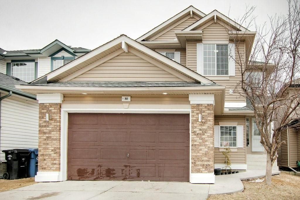 Main Photo: 80 EDGERIDGE View NW in Calgary: Edgemont Detached for sale : MLS®# C4293479