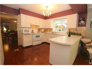Photo 7: 416 FAIRWAY Street in Coquitlam: Coquitlam West House for sale : MLS®# V1087168