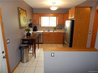 Photo 4: 22 Berrydale Avenue in Winnipeg: St Vital Residential for sale (2D)  : MLS®# 1722889