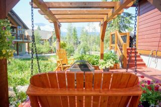 Photo 8: 2577 SANDSTONE CIRCLE in Invermere: House for sale : MLS®# 2459822