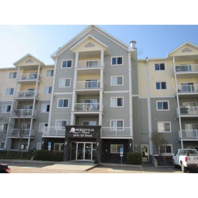 FEATURED LISTING: 208 - 9910 107 Street Morinville