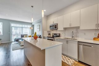 """Photo 4: 27 7169 208A Street in Langley: Willoughby Heights Townhouse for sale in """"Lattice"""" : MLS®# R2540801"""