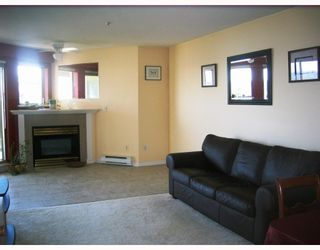"""Photo 5: 304 74 RICHMOND Street in New_Westminster: Fraserview NW Condo for sale in """"FRASERVIEW"""" (New Westminster)  : MLS®# V775685"""