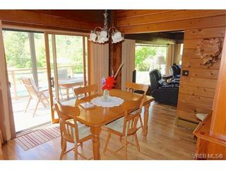 Photo 2: 707 Downey Rd in NORTH SAANICH: NS Deep Cove House for sale (North Saanich)  : MLS®# 751195