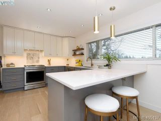 Photo 9: 4030 GRANGE Rd in VICTORIA: SW Interurban House for sale (Saanich West)  : MLS®# 805039