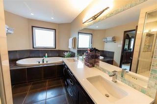 Photo 27: 65 Blue Sun Drive in Winnipeg: Sage Creek Residential for sale (2K)  : MLS®# 202120623