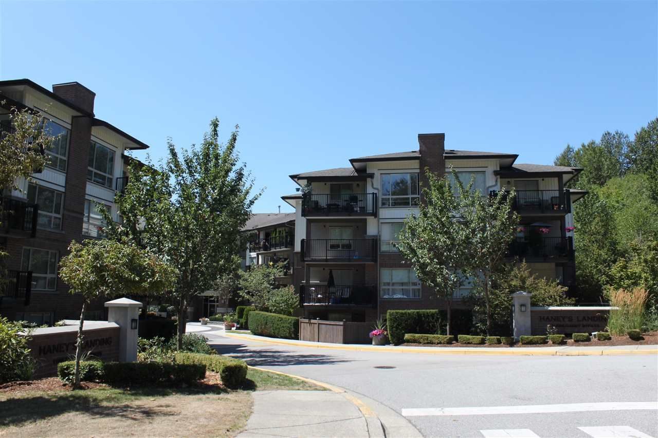 Main Photo: 207 11667 HANEY BYPASS in : West Central Condo for sale : MLS®# V1127208