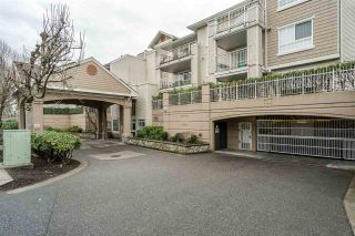 """Photo 1: 202 19750 64 Avenue in Langley: Willoughby Heights Condo for sale in """"The Davenport"""" : MLS®# R2462236"""