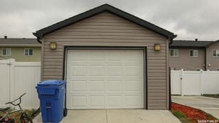 Photo 44: 5413 Green Brooks Way East in Regina: Greens on Gardiner Residential for sale : MLS®# SK859283
