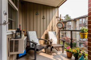 """Photo 18: 315 5516 198 Street in Langley: Langley City Condo for sale in """"Madison Villas"""" : MLS®# R2195202"""