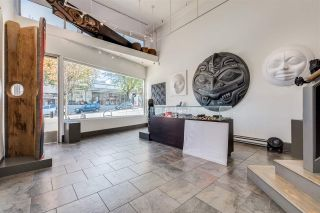 Photo 22: 2331 GRANVILLE Street in Vancouver: Fairview VW Land Commercial for sale (Vancouver West)  : MLS®# C8040368