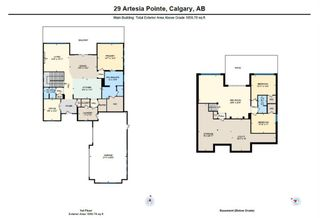 Photo 33: 29 Artesia Pointe: Heritage Pointe Detached for sale : MLS®# A1118382