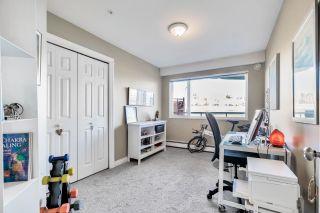 "Photo 19: 205 15233 PACIFIC Avenue: White Rock Condo for sale in ""Pacific View"" (South Surrey White Rock)  : MLS®# R2535565"